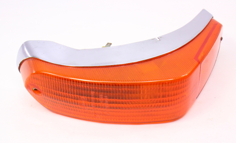 Lh Front Turn Signal Light Lamp Lens 70