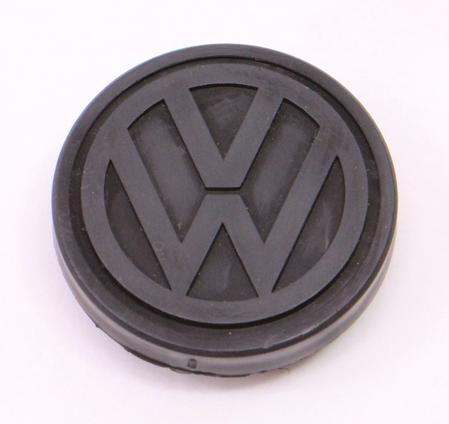 Wheel Center Cap VW Jetta Golf GTI Scirocco MK1 MK2 ~ Genuine ~ 321 601 171 B