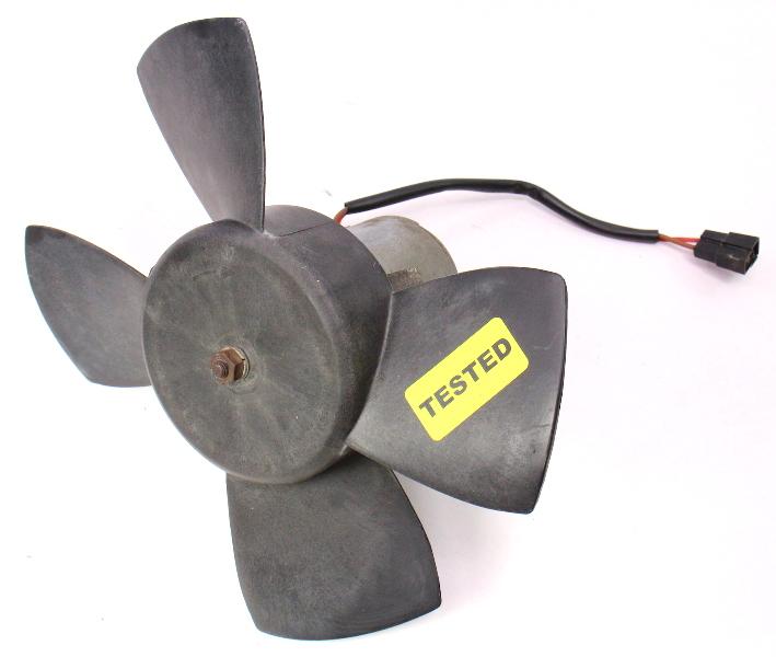 Electric Radiator Cooling Fan VW Rabbit Jetta Scirocco Pickup MK1 ~ 321 959 455