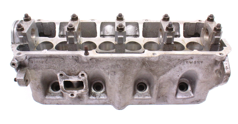 Cylinder Head Vw Jetta Rabbit Scirocco Mk1 Dasher Quantum