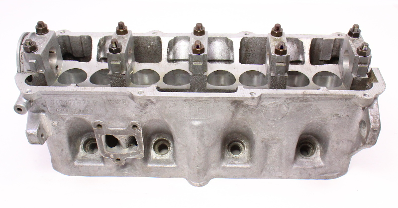 Cylinder Head 1 6 Gas Fi Vw Jetta Rabbit Scirocco Mk1