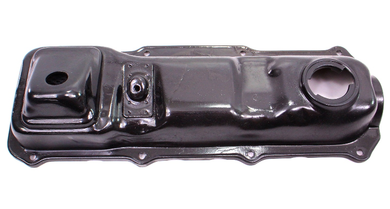 Engine Valve Cam Cover 85-92 VW Jetta Golf MK2 8v Hydro . Genuine .