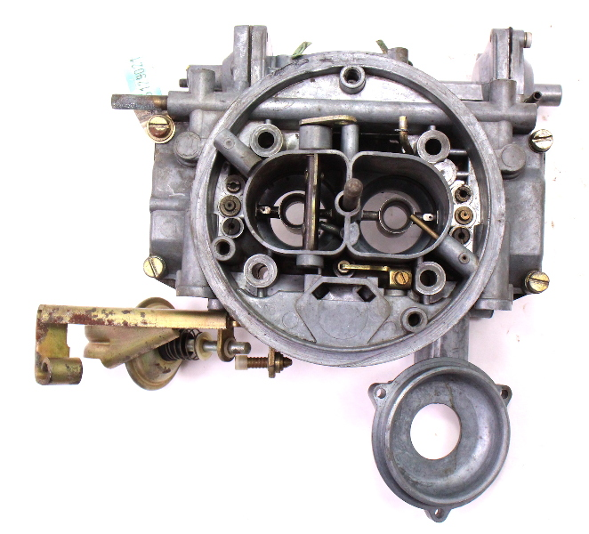 Zenith Carburetor 75 76 Vw Jetta Rabbit Mk1 Genuine