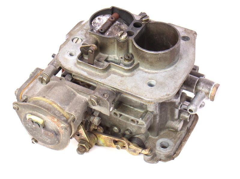 Solex C34 Progressive Carburetor Carb VW Bus Beetle