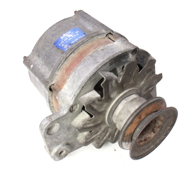 Alternator VW Jetta Rabbit Pickup Scirocco MK1 65 AMP