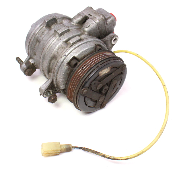 Ac Compressor 89 98 Geo Metro Suzuki Swift Tracker X90