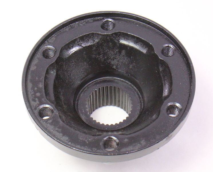 5 Speed Manual Transmission Axle Flange 90mm 83 84 Vw