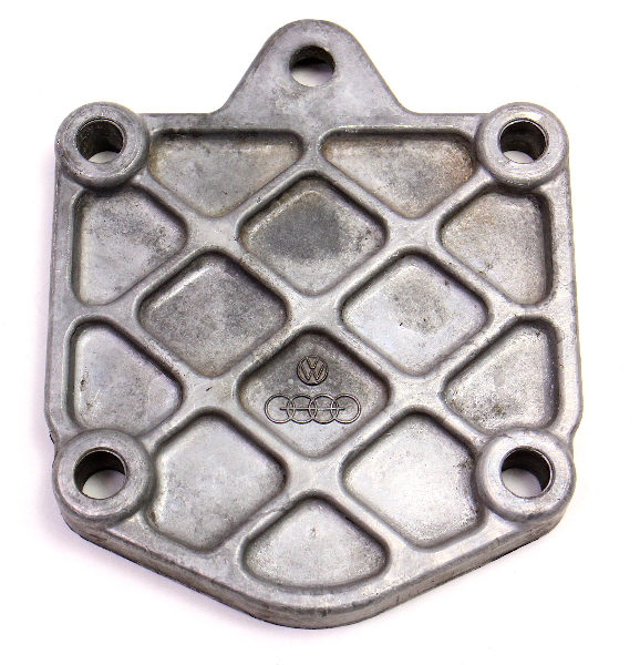 4 Speed 020 Manual Transmission End Cap Cover Access Plate