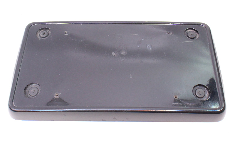 Front License Plate Holder Mount 01 05 Vw Passat B5 5
