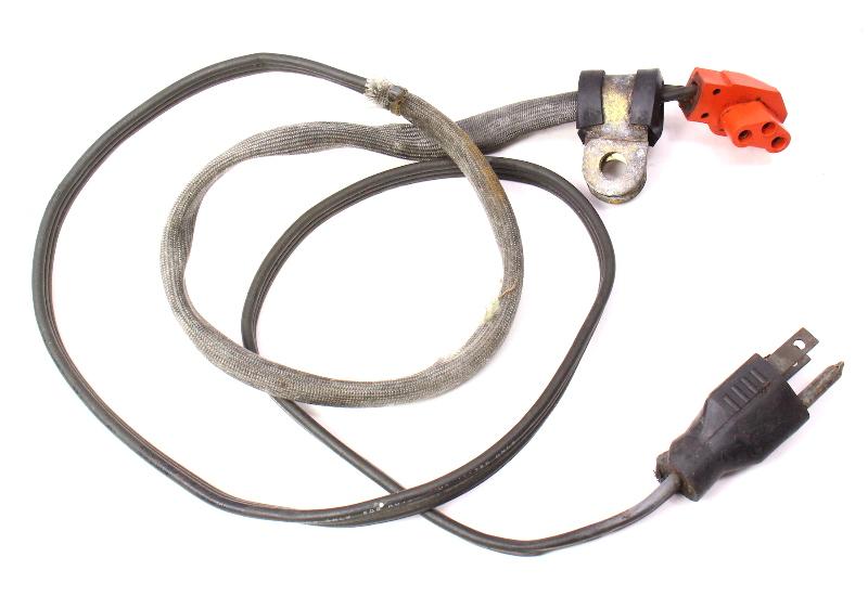 Factory Diesel Block Heater Cord Plug Power Adaptor 75 84