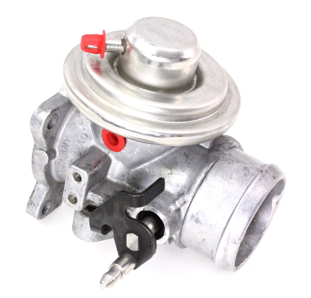 Vw Beetle Engine Deck Height: Genuine EGR Valve 00-03 VW Jetta Golf MK4 Beetle