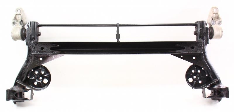Rear Suspension Solid Axle Beam 98