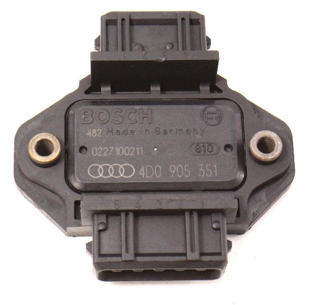 Ignition Control Module 96 02 Audi A4 98 01 Vw Passat 4d0 905 351 0227100211