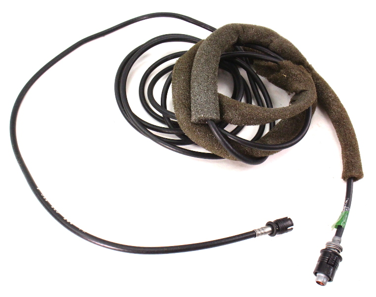 Radio Antenna Cable Wiring Harness Vw 98 01 Vw Passat Sedan 3b5 035 550 B