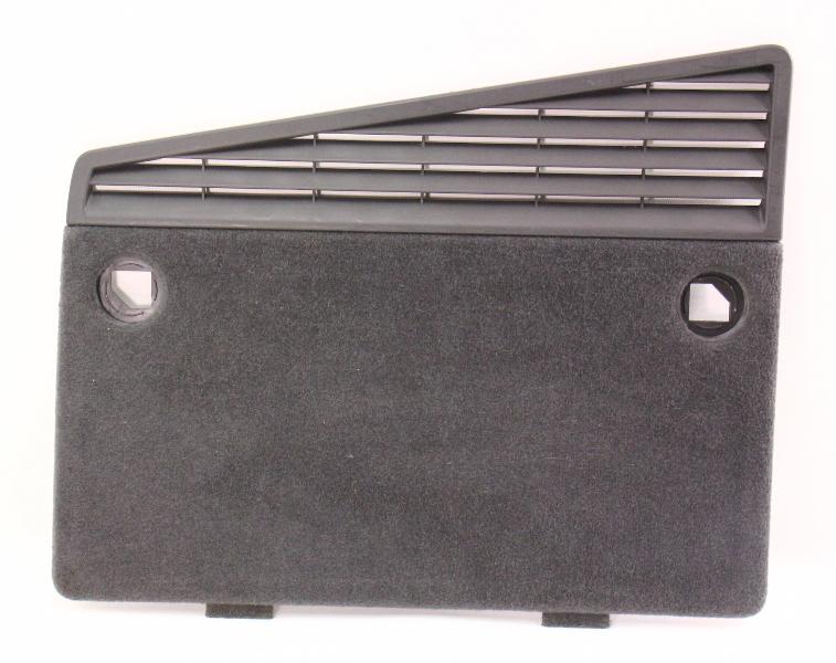 Trunk Interior Side Storage Trim Panel Door 04-06 VW Phaeton - 3D5 868 885