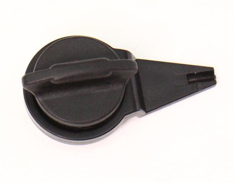 Trunk Storage Door Access Handle Knob Clip 98 05 Vw Passat