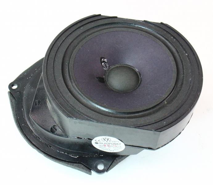 Front Inner Door Speaker 04-06 Vw Phaeton - Blaupunkt - Genuine