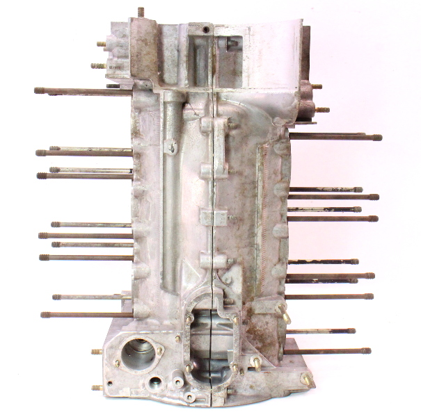 Engine Case Block 84-86 Porsche 911 Carrera 3.2 930/21 930