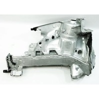 RH Front Frame Rail Horn Strut Tower Body Section 00-06 Audi TT MK1 - Silver