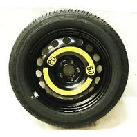 "16"" x 6.5"" Full Size Spare Wheel & Goodyear Tire 99-05 VW Jetta Golf GTI Mk4"