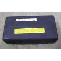 Passenger Dash Airbag Air Bag Audi 90-97 S4 - Genuine - 441 880 203
