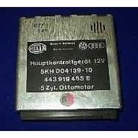 Autocheck Control Unit Module Audi 5000 - 443 919 465 E