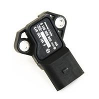 Boost Thrust Pressure Sensor 2.0T Aud A3 A4 TT VW Eos Jetta GTI - 038 906 051 D