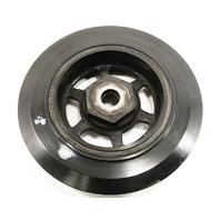 Crankshaft Crank Shaft Pulley VR6 94-05 VW Jetta GTI MK3 MK4 - 021 105 243 D