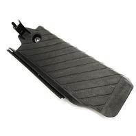 Dead Pedal Foot Rest 02-08 Audi A4 S4 B6 B7 Black - 8E1 864 777