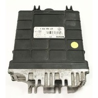 ECU ECM Engine Computer 2.0 ABA 1999 99 VW Cabrio MK3.5 - 037 906 259 Q
