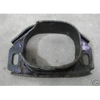 Front Engine Mount Bracket Cup 93-95 Audi 90 2.8 V6 - Genuine