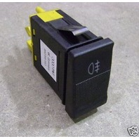 Rear Fog Light Switch 94-98 Audi Cabriolet - 4A0 941 563