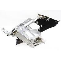 RH Front Frame Rail Horn Body Section 97-03 VW EuroVan - LA7W Reflex Silver