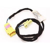 New Front Seat Side Airbag Connector Harness 04-09 VW Touareg - 7L6 953 014 A