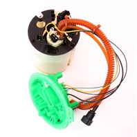 Fuel Pump & Sending Unit 05-08 Audi A4 B7 Quattro - Genuine - 8E0 919 051 AK