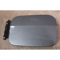 Gas Door 95-97 VW Passat B4 Fuel Cap Cover Storm Grey Gray - Genuine OE