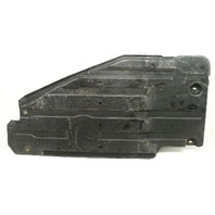 Gas Tank Skid Plate Shield 95-97 Audi A6 S6 URS6 C4 - Genuine - 4A0 018 957