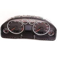 Gauge Cluster Instrument Speedometer Audi A6 C5 Allroad - 136K - 4B0 920 981 P