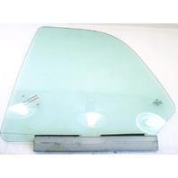 LH Rear Side Window Quarter Glass 95-02 VW Cabrio MK3 MK3.5 - Genuine