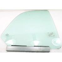 RH Rear Window Quarter Glass 95-02 VW Cabrio Mk3 Mk3.5 - Genuine