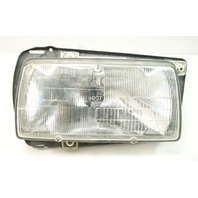 RH Hella Headlight Head Light 85-92 VW Jetta Golf Mk2 - Genuine