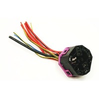 Ignition Wiring Harness Plug Pigtail 02-08 Audi A4 S4 B6 B7 - 4A0 971 975