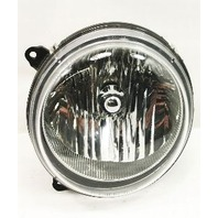 LH Driver Headlight Head Light Lamp 05-07 Jeep Liberty - 55157141AA - Genuine