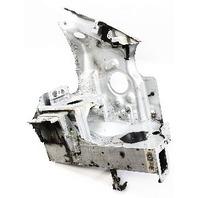 LH Front Frame Rail Horn Body Section 97-03 VW EuroVan - LA7W Reflex Silver