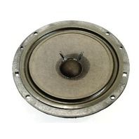 Front Door Speaker 95-02 VW Cabrio MK3 MK3.5 - Genuine - 1EM 035 411 B