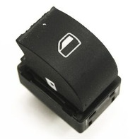 Rear Window Switch Button LH RH 02-05 Audi A4 S4 B6 - 8Z0 959 855 B - Genuine