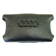 LH Steering Wheel Airbag Air Bag 95-97 Audi 90 A6 S6 A8 - Genuine