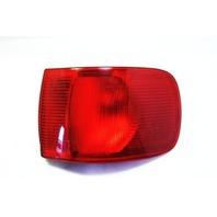 RH Outer Tail Light Lamp Genuine Audi 90 93-95 Sedan Taillight - 8A0 945 096 F