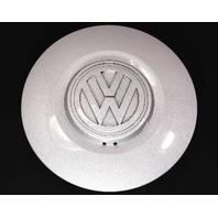"""New 15"""" Steelie Steel Wheel Center Cap 92-97 VW Passat B3 B4 - 3A0 601 149 B"""