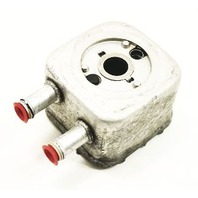Oil Cooler 3.0 V6 AVK 02-04 Audi A4 B6 A6 C5 - Genuine